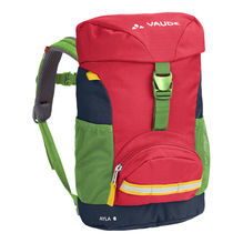 Kids Ayla 6L marine/red