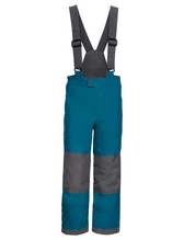 Kids Snow Cup Pants pacific
