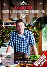 Oliver, Jamie: Jamies beste Weihnachtsgerichte Das Special von Jamie Oliver, Aufgeführt von: Jamie Oliver, GB 2014, INFO-Programm, DVD-Video, Dt/engl