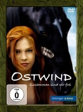 Schmidbauer, Lea: Ostwind - Zusammen sind wir frei Regie: Katja von Garnier, D 2013, FSK ab 0, DVD-Video, Dt, UT: Dt für Hörgeschädigte/engl