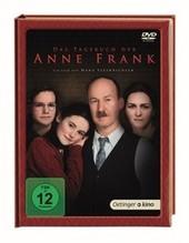 Frank, Anne: Das Tagebuch der Anne Frank Regie: Hans Steinbichler, D 2015, FSK ab 12, DVD-Video, Dt für Hörgeschädigte