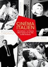Cinema italien - 4 dvd