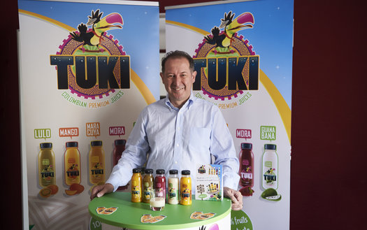 TUKI - Colombian Premium Juices