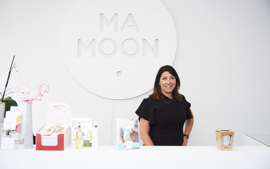 Mamoon Maternity Fashion